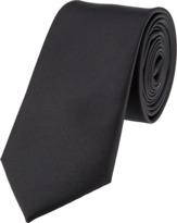 yd. Plain 7cm Tie
