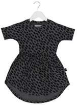 Huxbaby Short Sleeve Swirl Dress