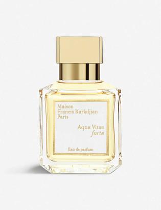 Francis Kurkdjian Acqua Vitae forte eau de parfum 70ml