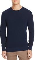 Michael Kors Merino Wool Waffle Knit Sweater