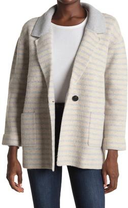 Line Emily Striped Blazer