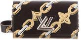Louis Vuitton 2016 Epi Twist Wallet On Chain