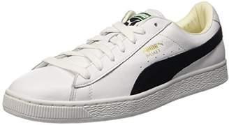 Puma Mens Basket Classic Low-Top