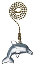 Westinghouse 77134 - Pull Chain with Acrylic Dolphin [Misc.] [Misc.]