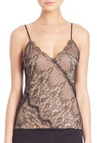 Bailey 44 Rose Water Lace Cami Top