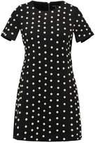 Sister Jane Summer dress black