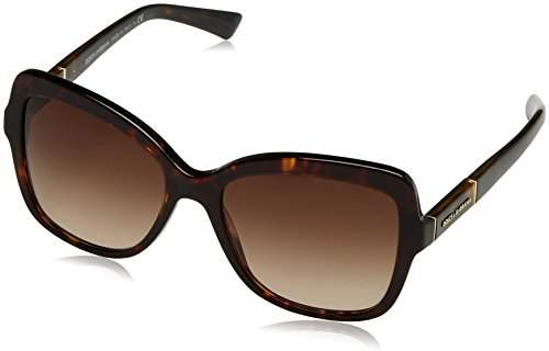 Dolce & Gabbana Women's 4244 0DG4244 502/13 Rectangular Sunglasses