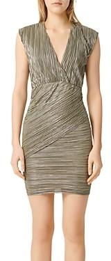 Maje Romea Dress