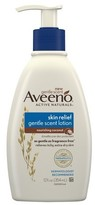 Aveeno Skin Relief Gentle Scent Lotion For Extra Dry Skin - Nourishing Coconut - 12 fl oz