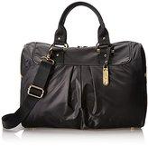 Le Sport Sac Signature Travel Satchel Handbag