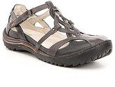 Jambu Spain T-Strap Shoes
