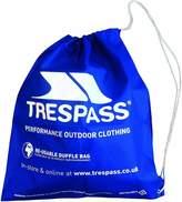 Trespass Re-usable Drawstring Duffle Bag