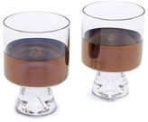 Tom Dixon Tank Low Ball Glasses Set