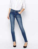 Cheap Monday Mid Rise Skinny Jean