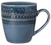 Threshold Kingsland Coffee Mug 16oz Set of 4 Blue