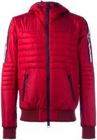 Rossignol zip up padded jacket