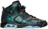 Nike Boys' Grade School Air Jordan Retro 6 Basketball Shoes