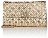 Valentino Garavani Women's Rockstud Spike Shoulder Bag