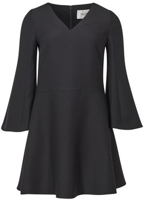 Valentino Dress with loose sleeves