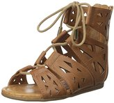 Jessica Simpson Festival Gladiator Sandal (Toddler/Big Kid)