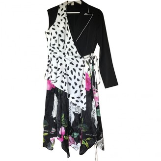 Off-White Other Silk Dresses