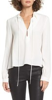 Astr Women's Gloria Blouse