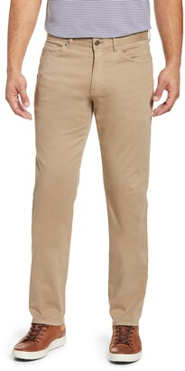 Peter Millar Ultimate Sateen Five Pocket Pants