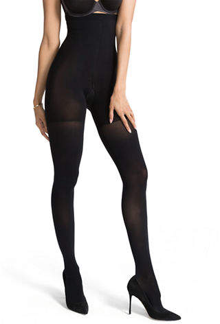 Spanx High-Waisted Luxe Leg Tights