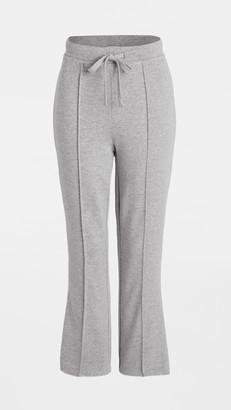 Z Supply Peyton Cropped Sweatpants