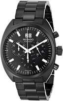 Movado Men's 0606535 Datron Chrono Dial with White Accents Watch