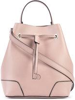 Furla bucket tote - women - Leather - One Size