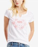 Levi's Logo Graphic T-Shirt