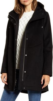 Pendleton Darby Metro Waterproof Hooded Coat