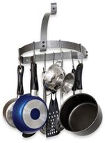 Enclume RACK IT UP Half Moon Pot Rack