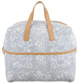 AERIN Printed Woven Tote