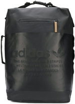 adidas tonal branded backpack