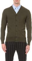 Vivienne Westwood V-neck knitted cardigan