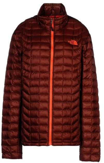 The North Face W THERMOBALL FULL ZIP JACKET PRIMALOFT Jacket