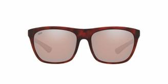 Costa del Mar Cheeca Rectangular Sunglasses