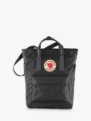 Fjallraven Kanken Tote Backpack