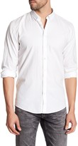 Lindbergh Long Sleeve Slim Fit Shirt
