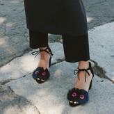 Loeffler Randall Virginia Ankle Tie Sandal