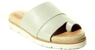VANELi Cleve Toe Loop Slide Sandal