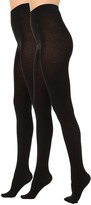 Hue Heat Temp Tights 2-Pack Hose