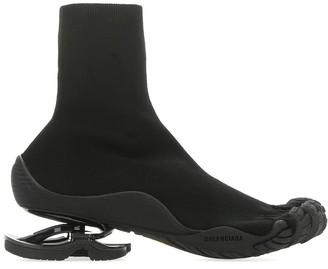Balenciaga Sock Toe Boots