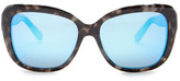Bobbi Brown Women's Joan Butterfly Sunglasses