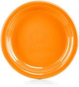 Fiesta Tangerine Appetizer Plate