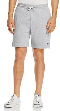 Scotch & Soda Cotton Classic Fit Sweatshorts