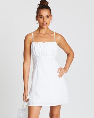 MinkPink My Love Mini Dress