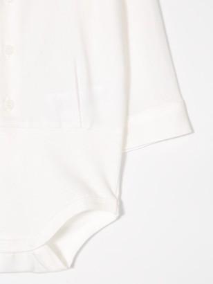 Il Gufo Shirt-Style Body